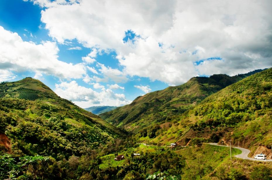 3 Montañas via la Capilla